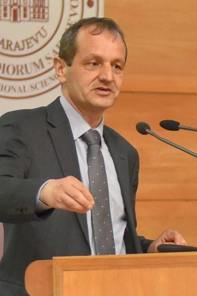 3Prof. dr. Hazim Bašić